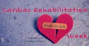 Cardiac Rehabilitation Week