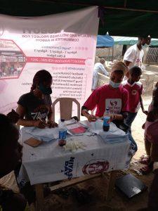 Project Ilera Agboyi